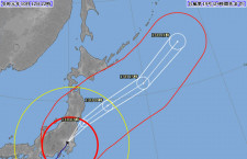 台風19号、13日も欠航700便超 羽田・成田便に影響