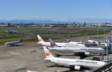 ドコモ、航空券購入で「dポイント」 14社国内線を比較検索