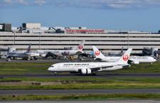 JALの夏ダイヤ国内線、沖縄拡充へ JTA羽田路線はJAL便名に