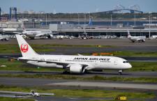 JAL、19年度の国際線利用率77.1% 国内線70.3%
