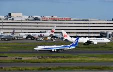 国際旅客、3.0%増198万人 20年1月の航空輸送統計