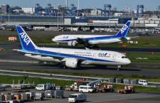 ANA、国内線522便減便 13日から19日、25路線