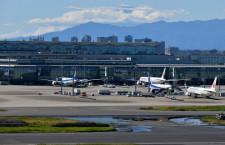 国際旅客0.3%増187万人、国内旅客10.5%増926万人 19年9月の航空輸送統計