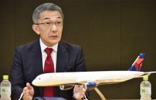 デルタ航空の羽田ラウンジ、支社長「場所ほぼ決定」 20年夏開業
