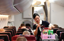 JAL、CAのインターン募集 20年1-2月開催