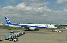 ANA、中部へも欧米から臨時便 成田-マニラ、1日1往復に 2-3月国際線