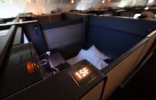 ANA、フランクフルト線に個室ビジネスクラス 羽田深夜便、2月から777新仕様機