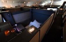 ANA、NY線に個室ファースト/ビジネスクラス 11月から777新仕様機