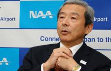 成田空港、ヘリ航路のIFR化検討 ビジネスジェット誘致で