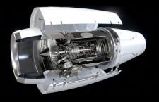 ロールスロイス、ビジネスジェット用新エンジンPearl700 ガルフG700向け