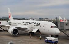 JAL、国内6路線で臨時便 羽田-伊丹など、週末の需要回復傾向に