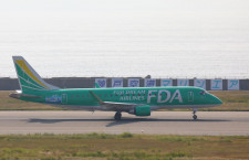 FDA、神戸-青森3月就航へ 1日1往復