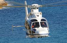 大阪市消防局、エアバスヘリH155発注