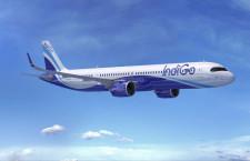 印インディゴ、A320neoファミリーを300機発注