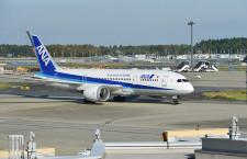 ANA、インド3路線5月末まで運休延長 現地発は臨時便