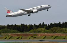 JAL、成田国際線を20年度3-5路線拡充 ZIPAIRも活用