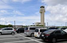 那覇空港、第2滑走路20年3月供用開始 新管制塔は1月から