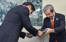 成田空港、28年度末までにC滑走路新設へ 国交省に変更許可申請