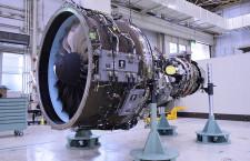 三菱スペースジェット向けエンジン、国産初号機が出荷
