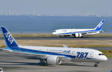 787エンジン改修、21年にめど RRイーストCEO、ANA機は20年改修完了へ