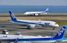 ANAの羽田国際線、12新路線 成田の米国5路線運休・減便へ 20年夏
