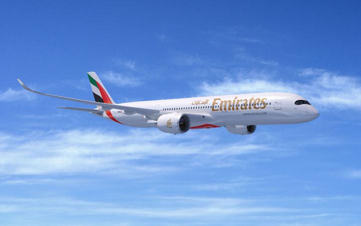 エミレーツ航空、A350-900を50機発注 A380と777補完
