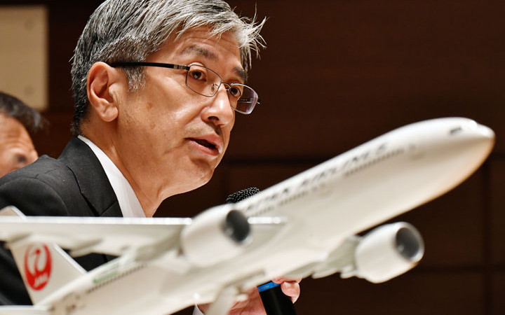 JAL、羽田発着枠増枠でホノルル2便 20年3月国際線強化、全国からハワイへ