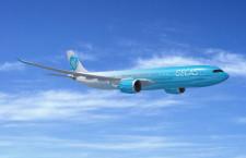 GECAS、A330neoとA321XLR発注