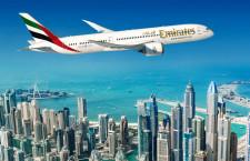 エミレーツ航空、787-9を30機発注 777Xから変更、23年5月初受領