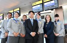 「お客様は着いてからが本番」特集・ANAロンドン空港所長に聞く新個室ビジネスクラス