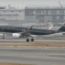 スターフライヤー、10月運航率75.4% 羽田-福岡・北九州、500便減便