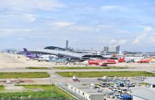 関空19年度、総旅客8年ぶり前年割れ 国際線、3年連続で2000万人超え