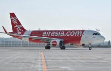 エアアジア・ジャパン、福岡20年2月就航へ 再参入後初