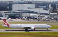 豪ヴァージン、737に機材統一 日本就航頓挫も