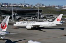 JAL、羽田-大連線スケジュール決定 20年3月から、上海増便も
