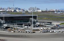 羽田空港、利用者2.8%減688万人 国際線は3.3%増157万人 19年12月