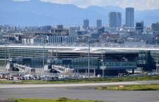 国際旅客、6カ月ぶり前年割れ 19年10月の航空輸送統計