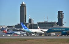 成田空港、純利益31.7%減244億円 20年3月期