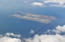 関空、中国便6割超の401便欠航 10日から1週間で