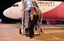 """ピーチ""""空飛ぶ副社長""""角城機長、48年飛びラストフライト 北朝鮮拉致被害者の帰国便も担当"""