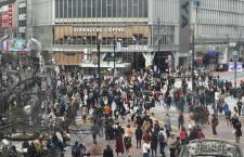 11月の訪日客、2カ月連続前年割れ 韓国65.1%減響く