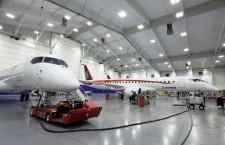三菱航空機、海外拠点縮小も「スペースジェット」変えず 7月新体制、川口氏がチーフエンジニア昇格