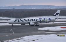 フィンエアー、札幌就航前の通年運航「欧州からの興味高い」