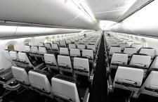ZIPAIRは787の座席数をどうやって増やしたか JAL機の1.5倍290席、ウォシュレットも