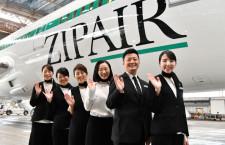 ZIPAIR、ハワイも有力 西田社長「マーケット大きい」