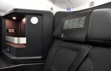 フルフラット上級席ZIP Full-Flatは長時間も快適 写真特集・ZIPAIR 787-8の機内(1)