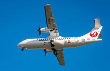 HAC、ATR42初受領 20年3月就航