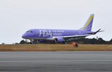 FDA、静岡-熊本7月再就航 1日1往復、10年ぶり