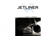 [写真集]ルーク・オザワ『JETLINER VI(EVOLUTION)』