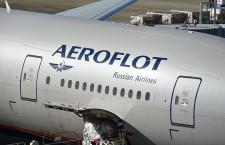 アエロフロート、3月から羽田に 1日1往復、成田は運休